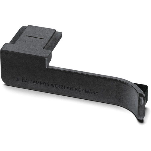 Leica Thumb Support CL (Black)