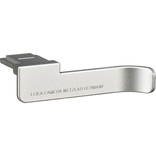 Leica Thumb Support CL (Silver)