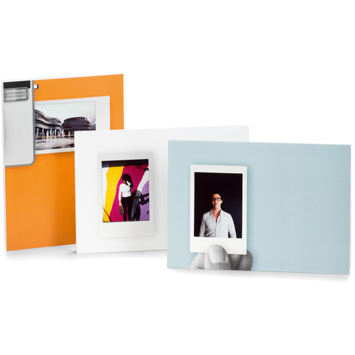 Leica Sofort Postcards (3-Pack)