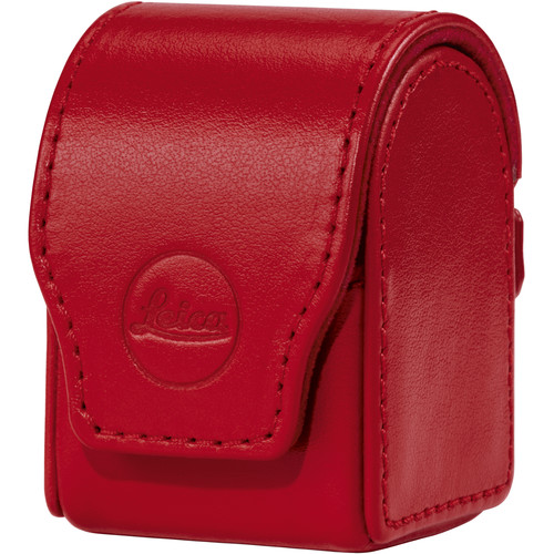 Leica D-Lux Flash Case (Red)