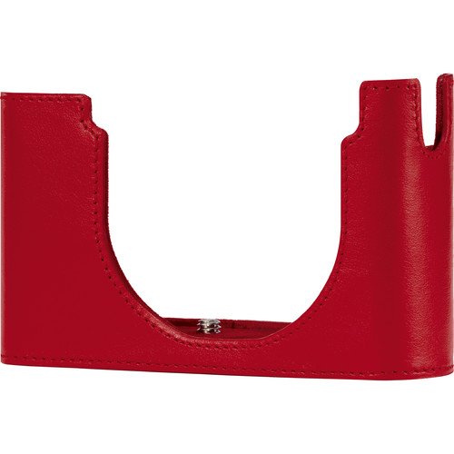 Leica D-Lux 7 Protector Case (Red)