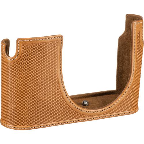 Leica Q2 Protector Case (Brown)