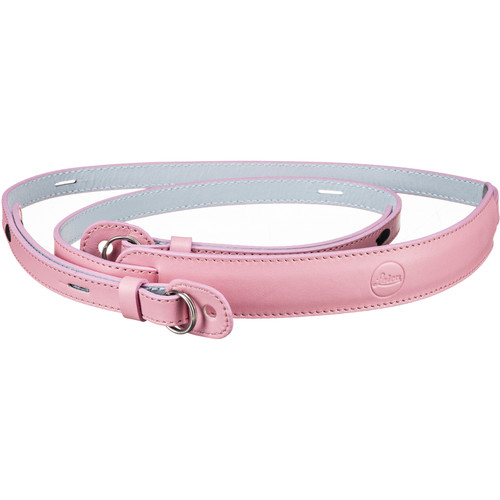 Leica Q2 Carrying Strap (Pink)