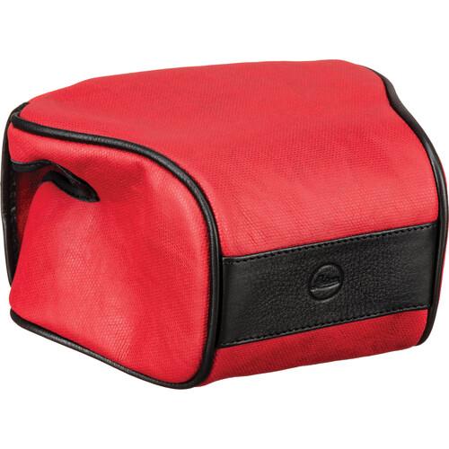 Leica Ettas Pouch (Red)