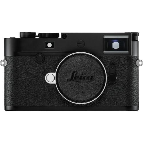 Leica M10-D Digital Rangefinder Camera