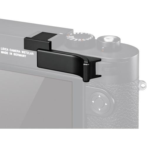 Leica M10 Thumb Support (Black)