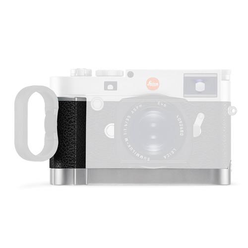 Leica M10 Hand Grip (Silver)