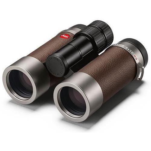 Leica 8x32 Ultravid HD-Plus Customized Binocular