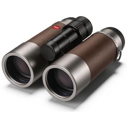 Leica 10x42 Ultravid HD-Plus Customized Binocular