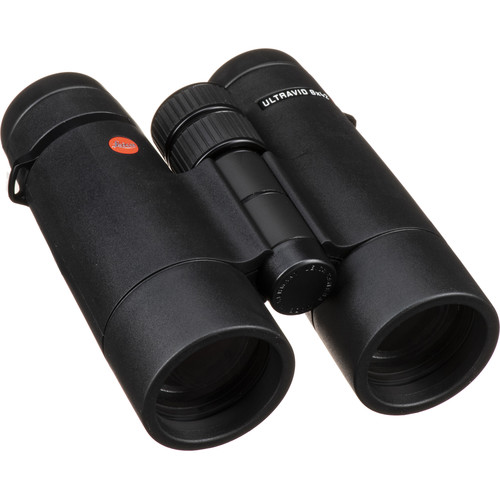 Leica 8x42 Ultravid HD Plus Binocular