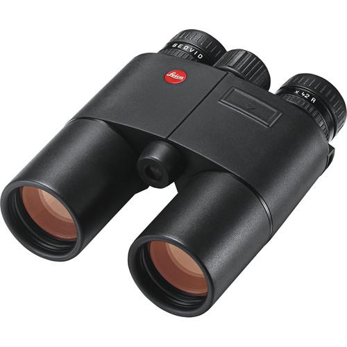 Leica 8x42 Geovid R Binocular/Rangefinder (Yards)