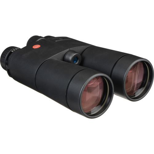 Leica 15x56 Geovid R Binocular/Rangefinder (Yards)