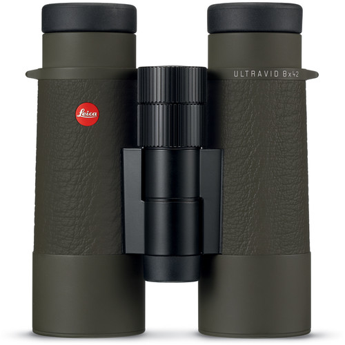 Leica 8x42 Ultravid Binocular (Safari Edition)