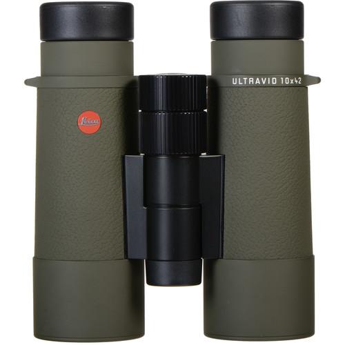 Leica 10x42 Ultravid Binocular (Safari Edition)