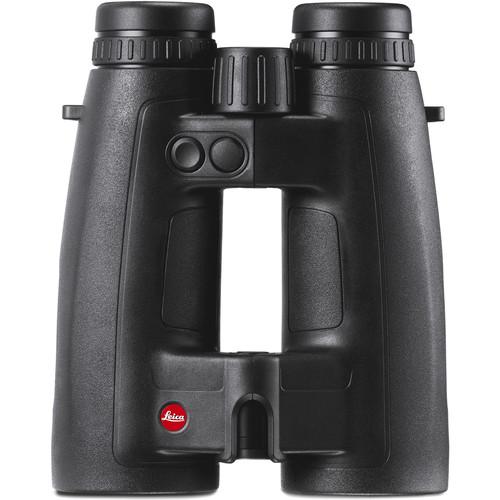 Leica 8x56 Geovid HD-B 3000 Rangefinder Binocular (Black)