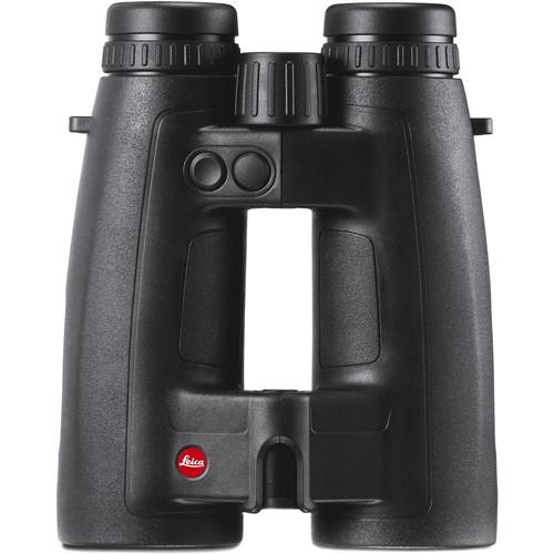 Leica 8x56 Geovid HD-R 2700 Rangefinder Binocular (Black)