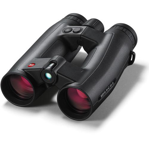 Leica 8x42 Geovid HD-B Rangefinder Binocular (Edition 2200)