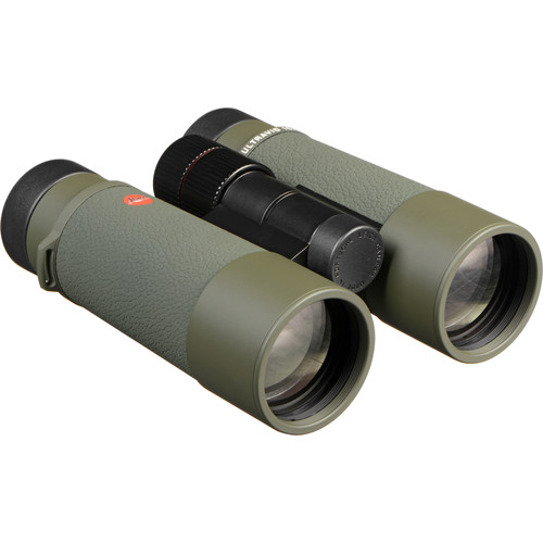 Leica 10x42 Ultravid HD-Plus Binocular (2017 Safari Edition)