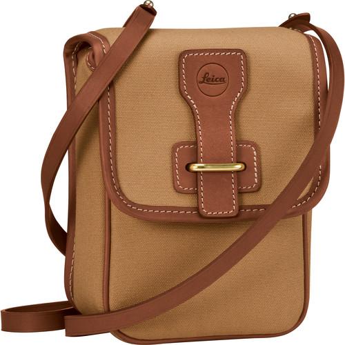 Leica ANEAS for Leica Binocular Bag (Light Brown)