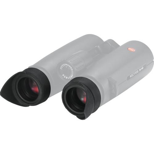 Leica Winged Eyecups forNoctivid Binoculars (Pair)