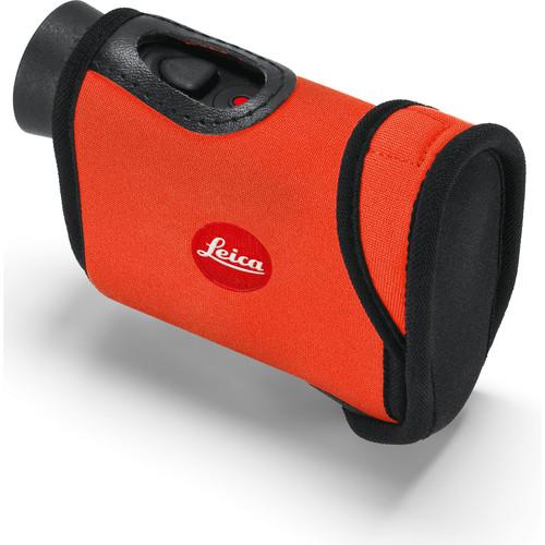 Leica Neoprene Cover for Rangemaster CRF (Juicy Orange)