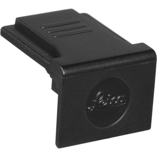 Leica Hot Shoe Cover for X1 and X2 Digital Cameras