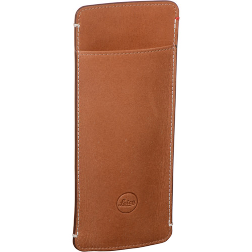 Leica Small Leather Goods Collection - Three Pen Case