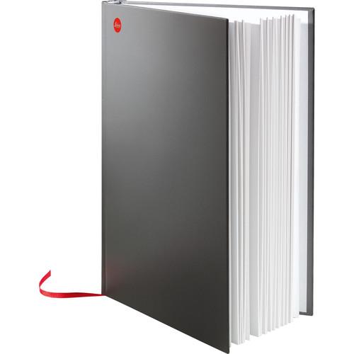 Leica Notebook (Gray)