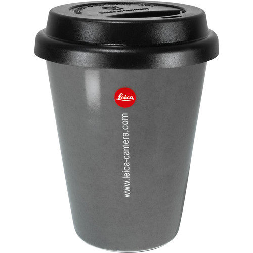 Leica Coffee Mug (Gray)