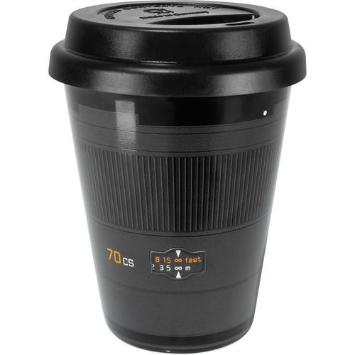 Leica Ceramic Coffee Mug (Summarit-S 70 Style)
