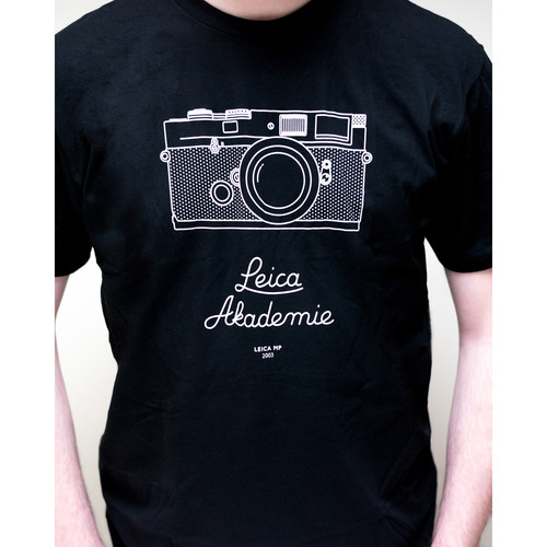 Leica Akademie T-Shirt (Medium)