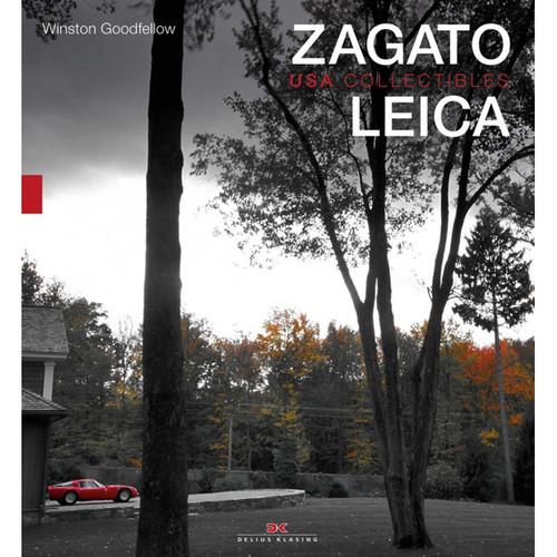 Leica Leica and Zagato - USA Collectibles Book