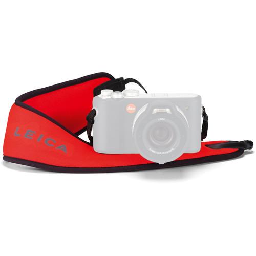 Leica Floating Carrying Strap (Orange)