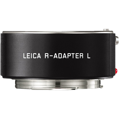Leica R-Adapter L for SL Camera
