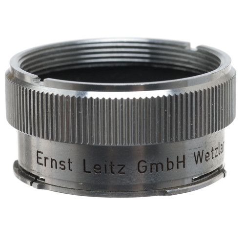 Leica UOORF Cat#16508 Adapter Ring