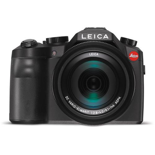 Leica V-LUX (Typ 114) Digital Camera Basic Accessory Kit