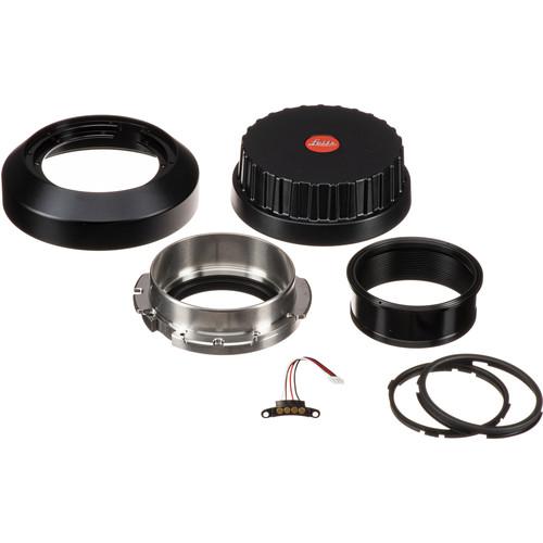 Leitz Cine LPL Mount Kit for 24/30/35/45/70/100/120mm Lens