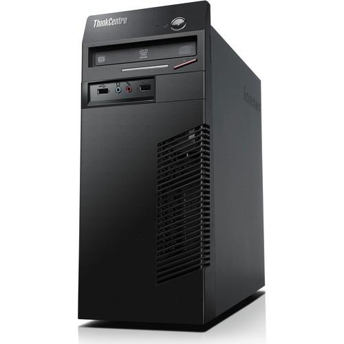 Lenovo ThinkCentre M72e 0958-B1U Desktop Computer