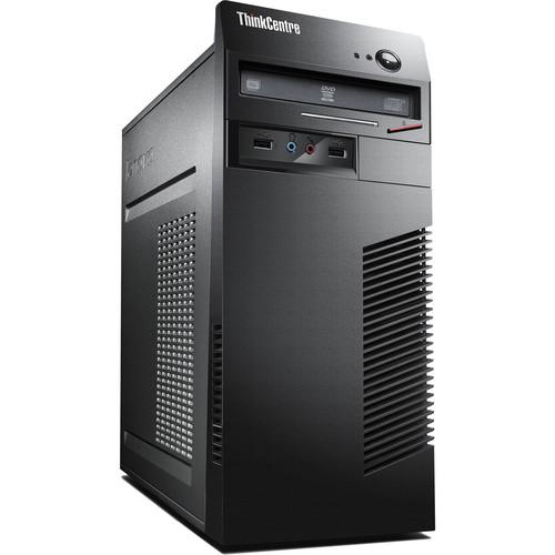 Lenovo ThinkCentre M72e 0958-B2U Tower Desktop Computer