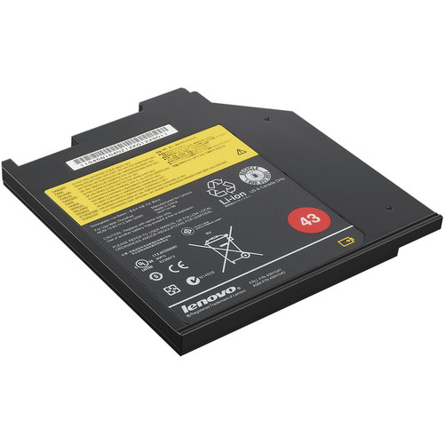Lenovo ThinkPad Battery 43 (3 Cell-Ultrabay Battery)