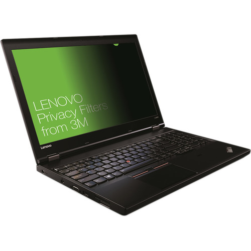 "Lenovo 3M 14"" Notebook Privacy Filter"