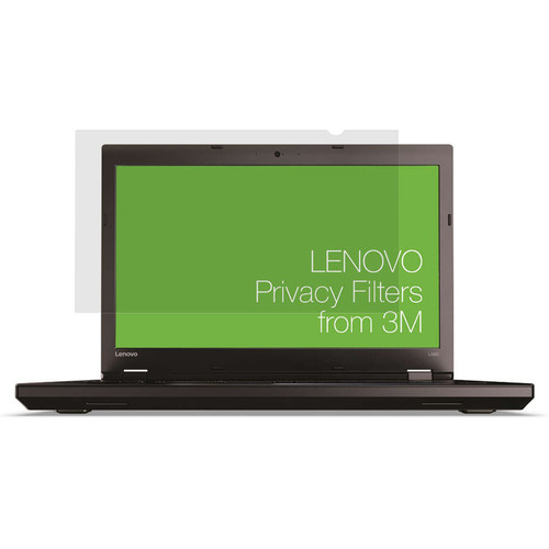 "Lenovo 3M 15.6"" Notebook Privacy Filter"