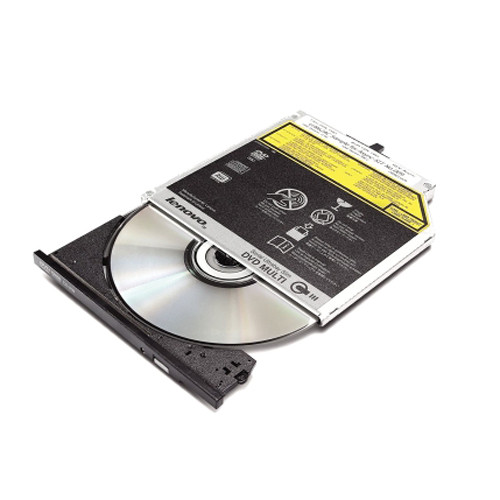 Lenovo ThinkPad Ultrabay 9.5mm Slim Drive III DVD Burner