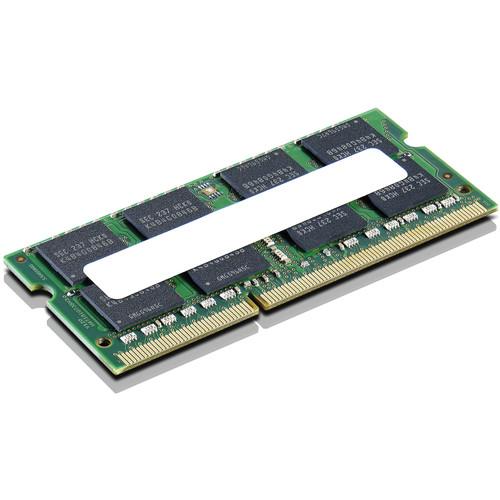 Lenovo 8GB DDR3L PC3-12800 SODIMM Memory Module