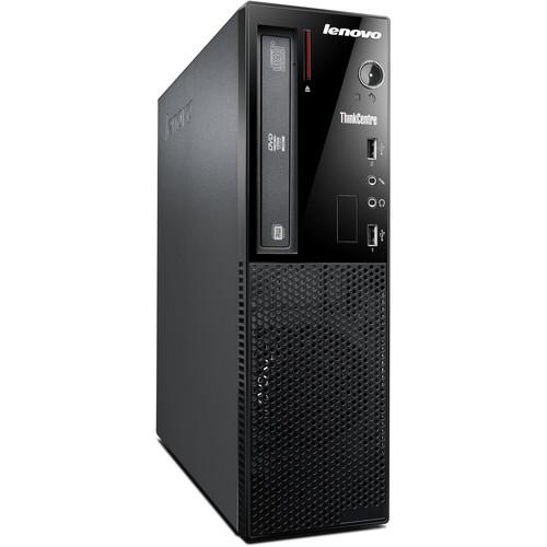 Lenovo 10AU00ESUS ThinkCentre E73 Small Tower Desktop Computer