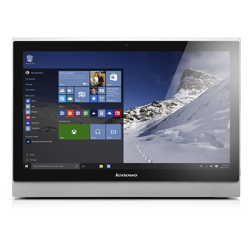 "Lenovo 23"" S500z Multi-Touch All-In-One Desktop Computer"