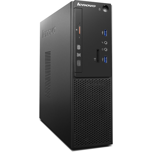 Lenovo S510 Small Form Factor Desktop Computer
