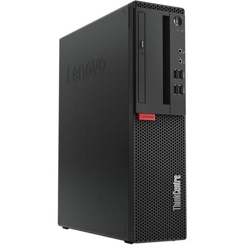 Lenovo ThinkCentre M715s Small Form Factor Desktop Computer