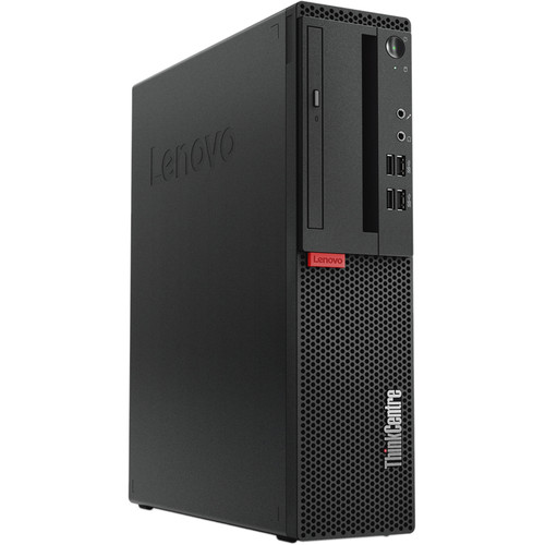 Lenovo ThinkCentre M715s Small Form Factor Desktop Computer