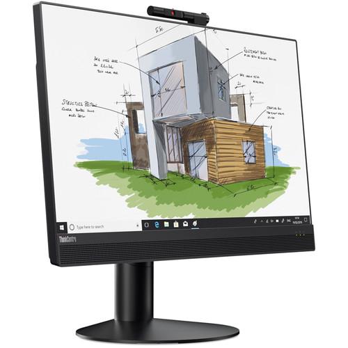 "Lenovo 23.8"" ThinkCentre M920z All-in-One Desktop Computer"